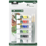 Oil Painting - Essentials Artist Pack