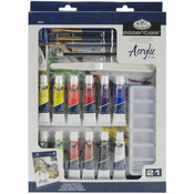 Acrylic Painting - Essentials Art Set