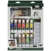 Oil Painting - Essentials Art Set