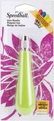 Green - Speedball Lino Handle 1/Pkg