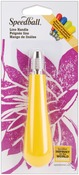 Yellow - Speedball Lino Handle 1/Pkg