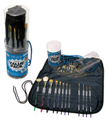 Soft - Grip Brush Value Pack 12/Pkg-