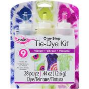 Vibrant - Tulip One-Step Tie-Dye Kit