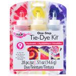 Psychedelic - Tulip One-Step Tie-Dye Kit