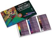 Assorted Colors - Cray-Pas Expressionist Oil Pastels 36/Pkg