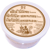The Masters Brush Cleaner And Preserver 24oz Tub