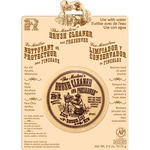 The Masters Brush Cleaner And Preserver 2.5oz Carded