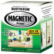 Gray Quart - Rust-Oleum Magnetic Primer