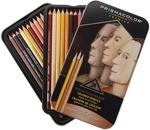 Portrait - Prismacolor Premier Colored Pencils 24/Pkg