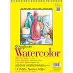 "11""X15"" Strathmore Watercolor Paper Pad"