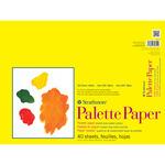 "Strathmore Palette Paper Pad 12""X16"", 41lb 40 Sheets"