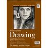 "80lb 24 Sheets - Strathmore Medium Surface Drawing Paper 9""X12"""