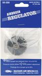 Airbrush Regulator