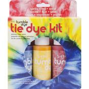 Primary - Tumble Dye Craft & Fabric Tie Dye Kit