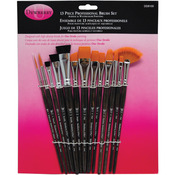 Donna Dewberry Professional Brush Set 13/Pkg