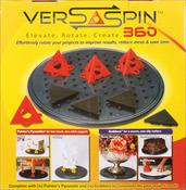 "Small 11"" - Versaspin 360"