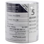 PanPastel Mediums Artist Pastels Set 9ml 5/Pkg-