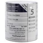 PanPastel Mediums Artist Pastels Set 9ml 5/Pkg-