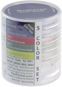 Shades - PanPastel Ultra Soft Artist Pastel Set 9ml 5/Pkg