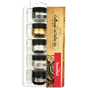 Speedball Calligraphy Ink Palette Kit-