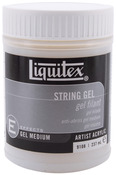 Liquitex String Gel Acrylic Medium