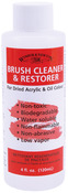 4oz - Winsor & Newton Brush Cleaner & Restorer
