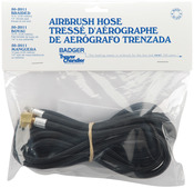 Braided Airbrush Hose 10 Feet