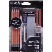 13pcs - Reeves Sketching Set