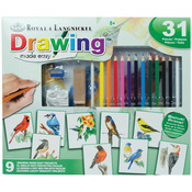 Drawing Made Easy Box Set