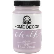 Lilac - FolkArt Home Decor Chalk Paint 8oz