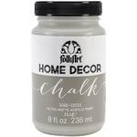 Castle - FolkArt Home Decor Chalk Paint 8oz