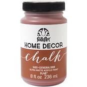 Cathedral Door - FolkArt Home Decor Chalk Paint 8oz