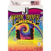 Funky & Groovy - Jacquard Tie - Dye Kit