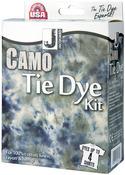 Camo - Jacquard Tie - Dye Kit
