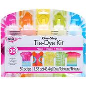 Neon - Tulip One-Step Tie-Dye Kit