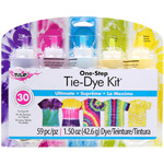 Ultimate - Tulip One-Step Tie-Dye Kit