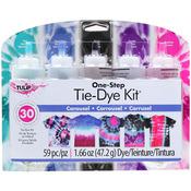 Carousel - Tulip One-Step Tie-Dye Kit