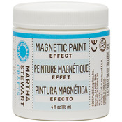 4oz - Martha Stewart Magnetic Effect Paint