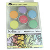 PanPastel Pearlescent Painting Set 9ml 6/Pkg-