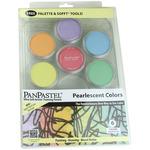 PanPastel Pearlescent Painting Set 9ml 6/Pkg-