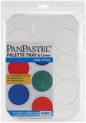 10 Cavity - PanPastel Palette Tray