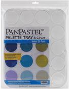 20 Cavity - PanPastel Palette Tray