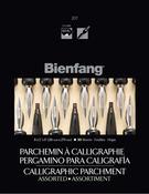 """50 Sheets - Bienfang Calligraphic Parchment Paper Pad 9""""X12"""""""