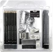 Sketching - Essentials Artist Set