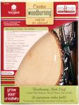 Creative Woodburning Craft Kit I