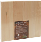 Basswood Canvas