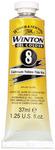 Cadmium Yellow Pale Hue - Winton Oil Paint 37ml/Tube