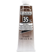 Raw Umber - Winton Oil Paint 37ml/Tube