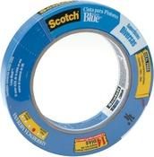 ".75""x60yd Blue - Scotch Safe-Release Masking Painter's Tape"