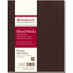 """7.75""""X9.75"""" Strathmore Softcover Mixed Media Journal"""